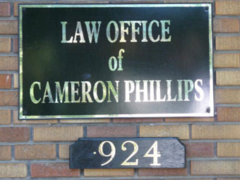 Cameron Phillips PA | Idaho Law